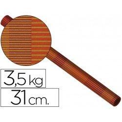 Bobina papel kraft 31 cm 3,5 kg 4247