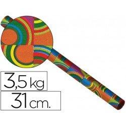 Bobina papel estucado 31 cm 3,5 kg 1252