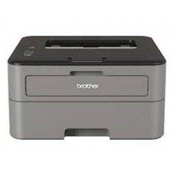 Impresora Brother HL-L2300D Laser Monocromo