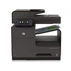 Equipo multifunción HP Officejet Pro X476DW