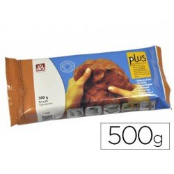 Arcilla Sio-2 plus terracota 500 g