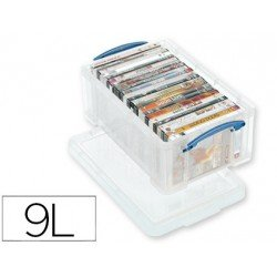 Organizador de almacenaje Archivo 2000 9 l