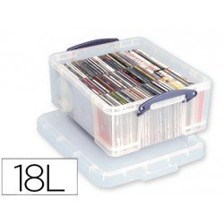 Organizador de almacenaje Archivo 2000 18 l