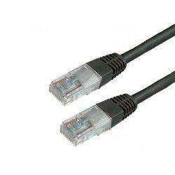 Cable red Mediarange longitud 3 metros RJ45