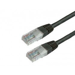 Cable red Mediarange longitud 1 metro RJ45