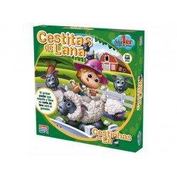 Juego de mesa Cestitas de Lana Falomir juegos