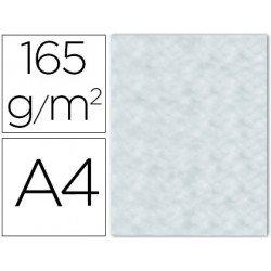 Papel color Liderpapel azul pergamino A4 80g/m2 15 hojas