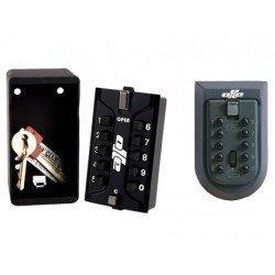 Caja seguridad Olle 1020 para llaves 2mm medidas 130x70x67mm