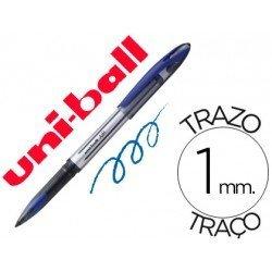 Bolígrafo Uni-ball roller UB-188-L tinta azul