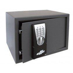 Caja fuerte marca Olle puerta acero 5mm sobreponer eos100