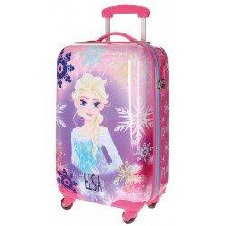 Maleta de cabina Frozen Elsa 34x55x20cm
