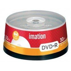 DVD 4,7GB 120min 16x Imation