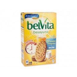 Galletas belvita Fontaneda