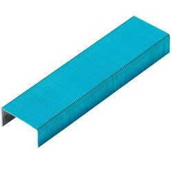 Grapas Rexel N.56 26/6 Azules 2000 unidades