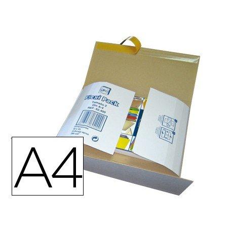 Cajas de carton para envio postal Gio