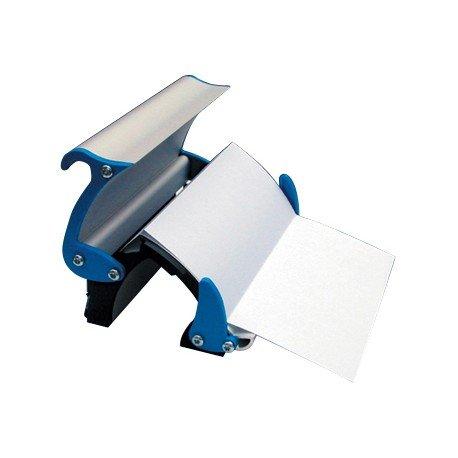 Maquina plegadora manual