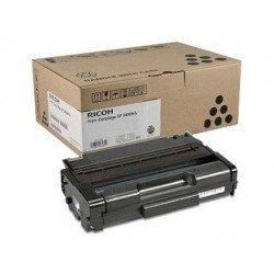 Toner Ricoh 406522 color negro