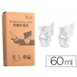 Recubrimiento 3d Colido transparente 60 ml