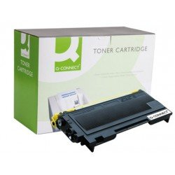 Toner compatible Brother Negro TN2010