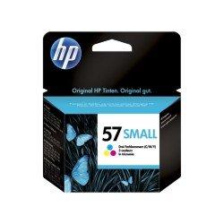 INK-JET HP 57 DESKJET 5145 / 5150 / 5650 / 9650 / 9680 PACK MULTICOLOR - 165 PAG -