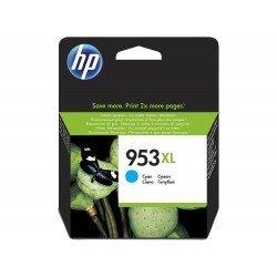 INK-JET HP JET 953XL OFFICEJET PRO 8210 / 8710 / 8725 CIAN 1.600 PAGINAS