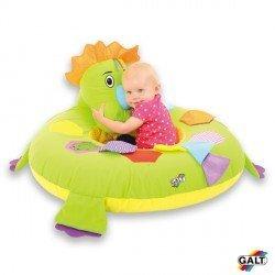Juego para bebes Anillo Dino Hinchable marca Galt Toys