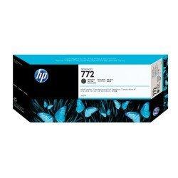 Cartucho HP Designet N.772 negro mate CN635A