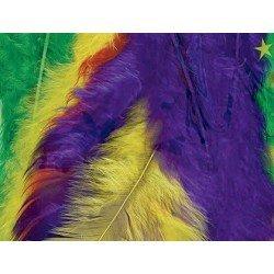 Plumas de Pavo Colores surtidos marca itKrea
