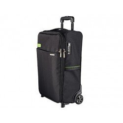 "Maletin para portatil 15,6"" Leitz Smart Traveller asa extensible negro"