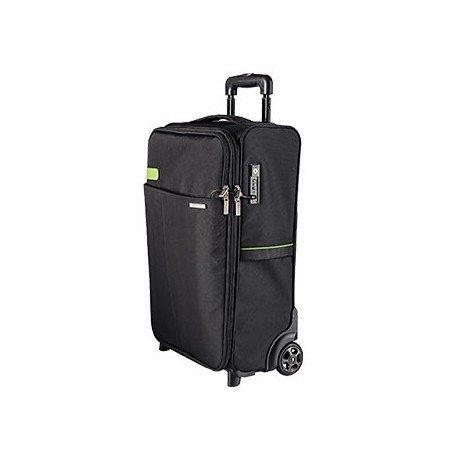 "Maletin para portatil 15,6"" Leitz Smart Traveller asa extensible negro"