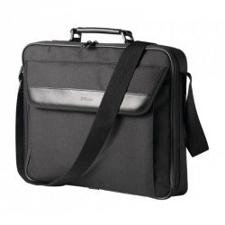 "Maletin para portatil 16"" Trust Atlanta Carry Bag Negro"