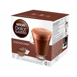 Chocolate Dolce Gusto Chococino