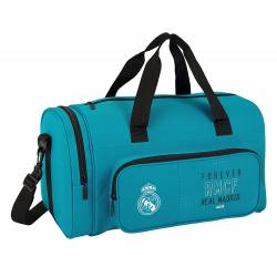 Bolsa Deporte Real Madrid 47x27x26 cm 3 Equipación 17/18